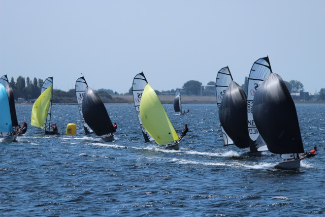 RS500 World Champs 2015, The Netherlands