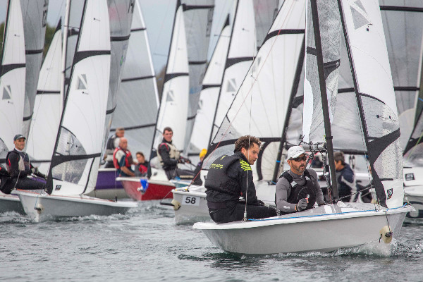 More information on Notts County Sailing Club is the best sailing club in the UK – it's official