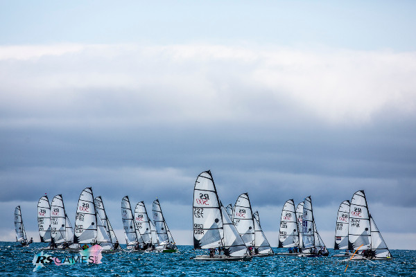 More information on RS500 Worlds - Reports & Results