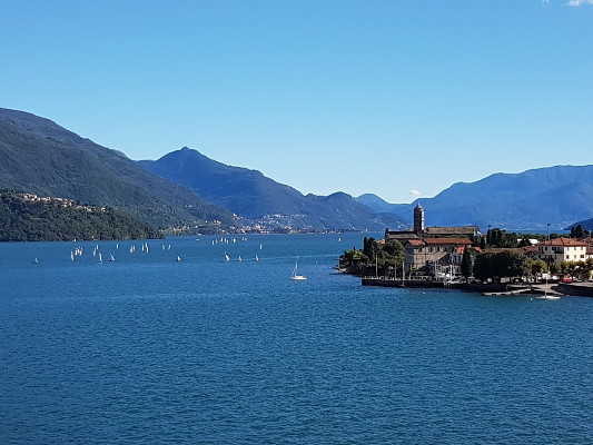More information on RS500 Eurocup Series, Lake Como, Italy, 19-21 October