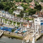 More information on Entry Open for RS Summer Regatta, including RS500 UK Nationals and RS400 Southerns - 8/9 June, Lymington Town SC