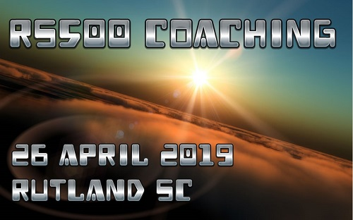 More information on Look to the future... Coaching and Nationals Entry Now Open!