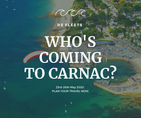 More information on Who's Coming To Carnac?