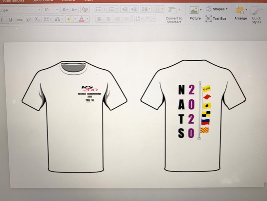 More information on Filey 2020 T-Shirt Design Competition